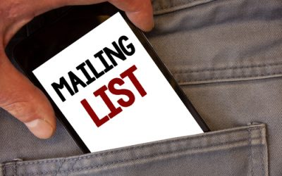 The Importance of Collecting Email Addresses for Your Business