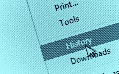 Clearing Your Browser History and Cache –Why it's Important