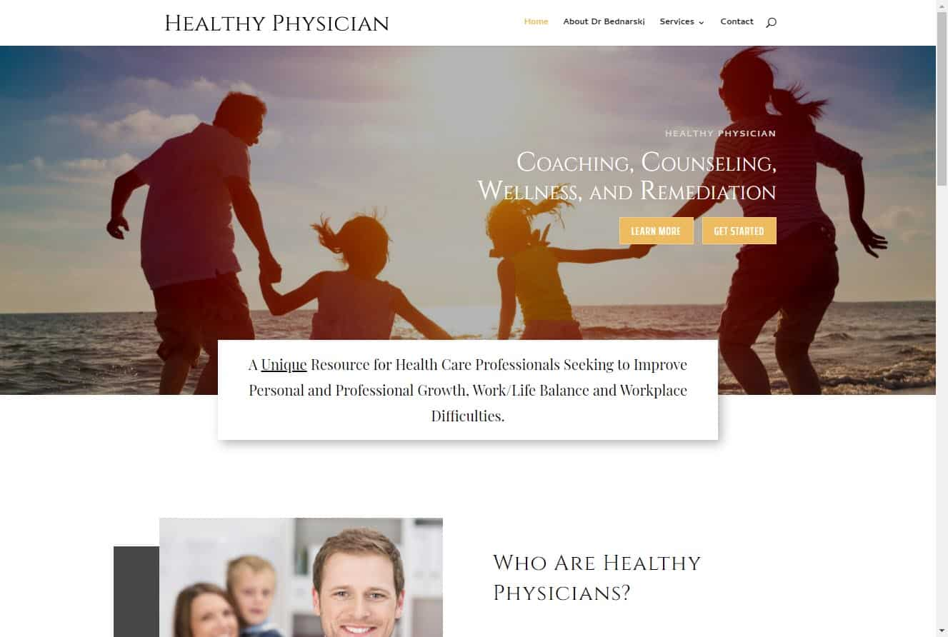 Healthy-physician.com