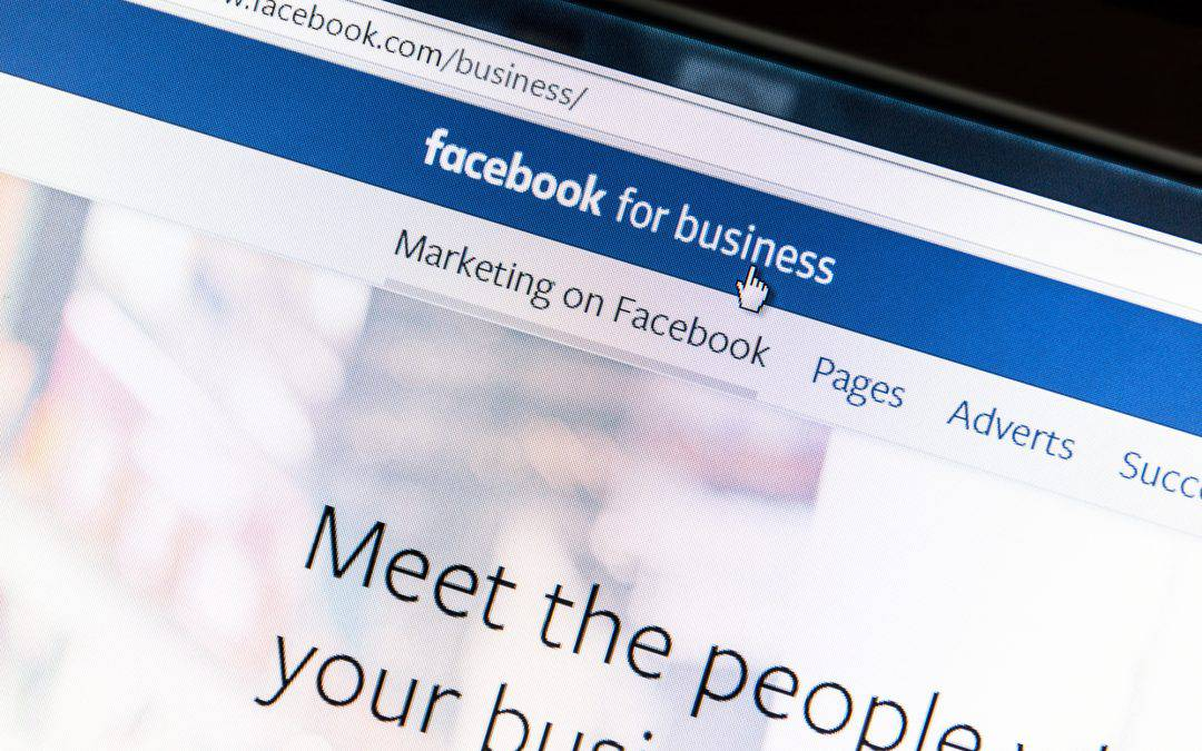 Why You Should have a Website vs a Facebook Business Page