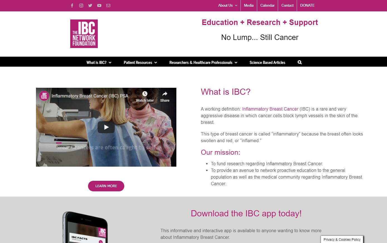 The IBC Network